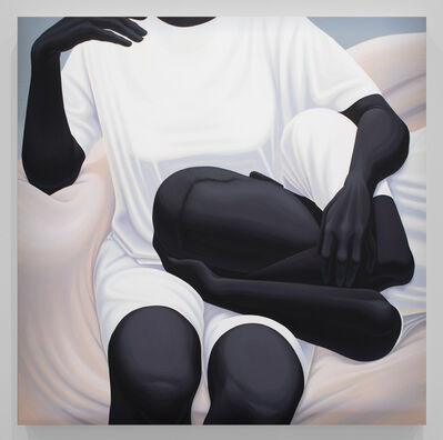 Alex Gardner, 'Recap', 2019