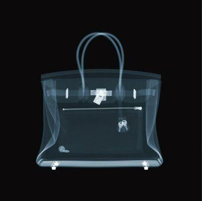 Nick Veasey, 'Hermes Birkin Bag', 2015