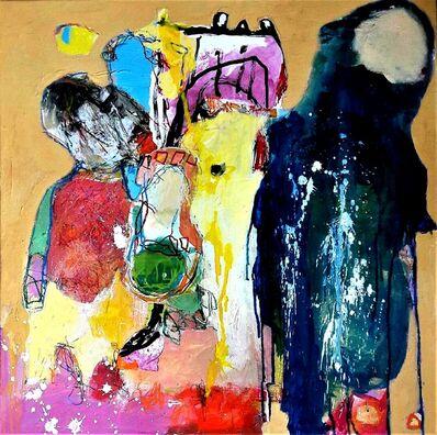Ronnie Némorin, 'Au delà des apparences', 2018