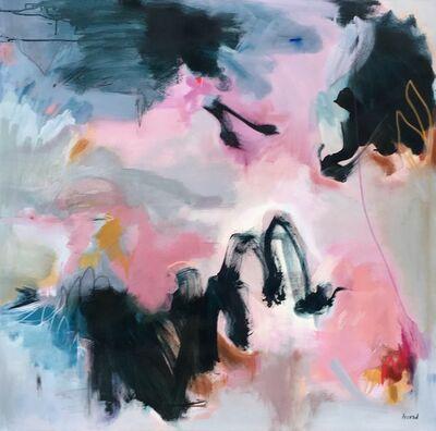 Mélanie Arcand, 'Les voyages quotidiens', 2018