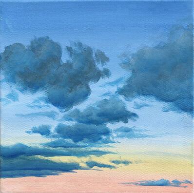 Nichole McDaniel, 'Southwestern Sky', 2021