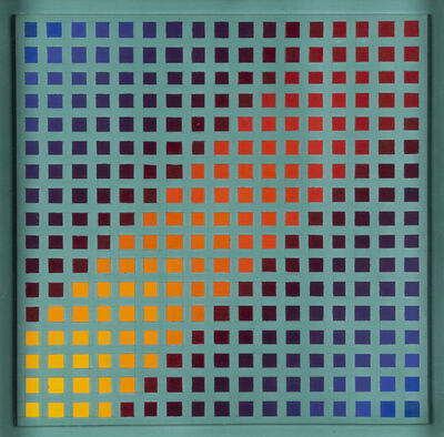 Hugo Demarco, 'Couleur', 1984
