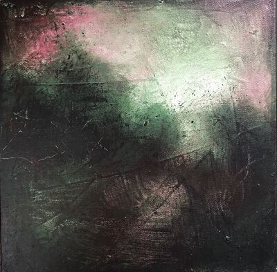 Jenny Jarnagin, 'Odyssey Opus 3 No. 1', 2019
