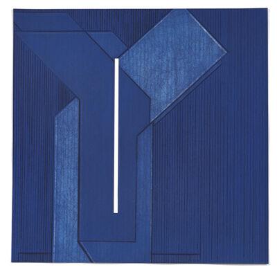 Martin Müller-Reinhart, '5 Variations un thème de 5M3 #4', 2008