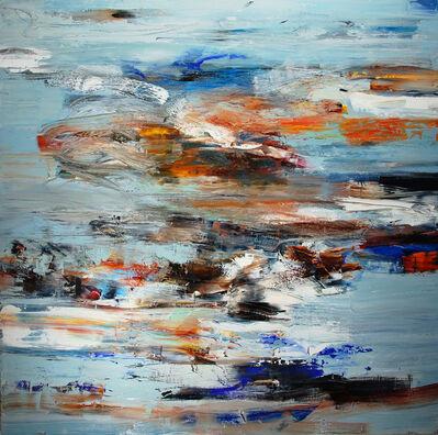 Chris Hayman, 'BLUE RIDGE', 2019