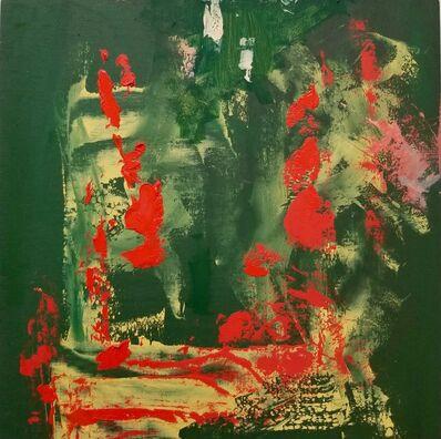 Daniel Martin Sullivan, 'Caldera II', 2020