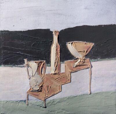 Boris Kocheishvili, 'Utensils', 2009