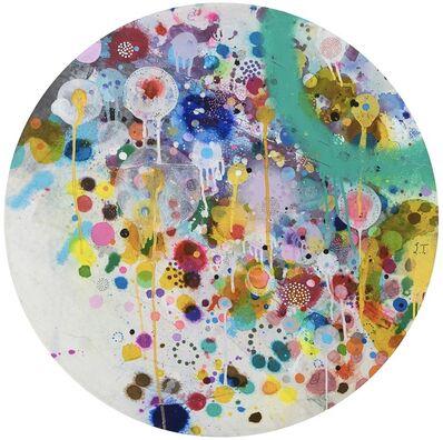 Liz Tran, 'Cosmic Circle 2', 2020