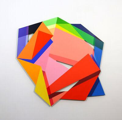 Rachel Hellmann, 'Slide By', 2019