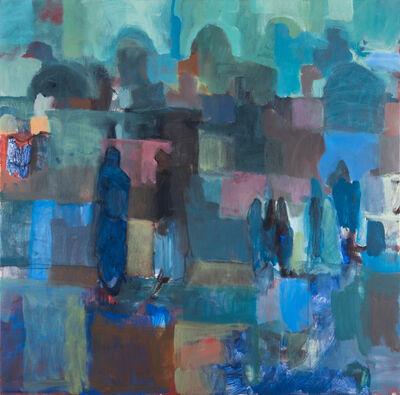 Adel Al-Khalaf, 'Talk of the Neighborhood'