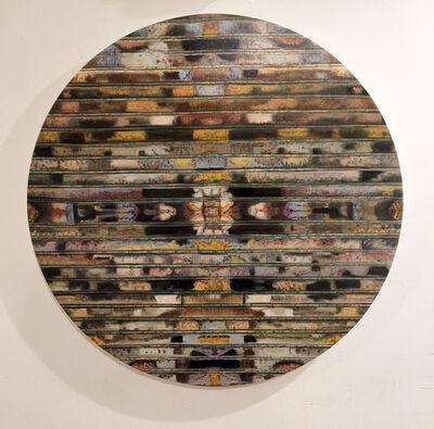 Shay Kun, 'Slum 0', 2015