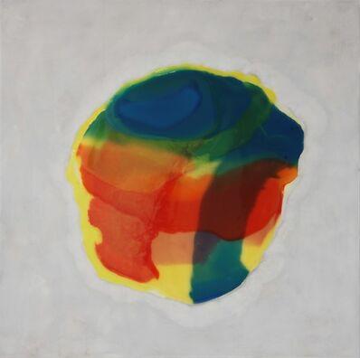 Farida Hughes, 'Blend 11'