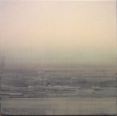 Dan Gualdoni, 'Coastal Redux #167', 2015