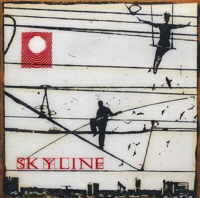 Carl Smith, 'Skyline', 2018