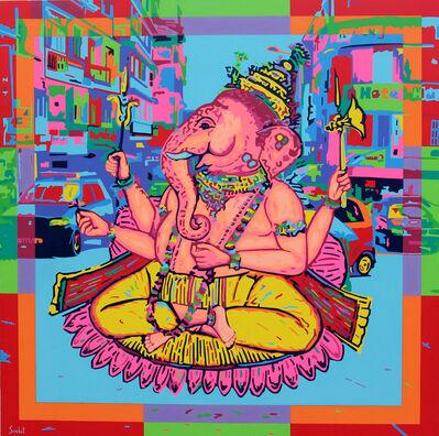 Suchit Shani, 'Ganesha ', 2019