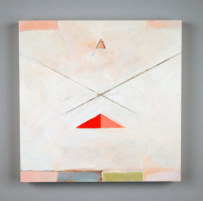 Angela Ellsworth, 'Pause IV (No hands)', 2017-2018