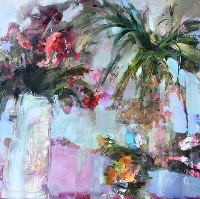Georganna Lenssen, 'Still Life with Stripes', 2018-19
