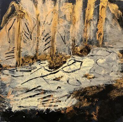 Simafra, 'Paesaggio 2 (Canvas) ', 2017