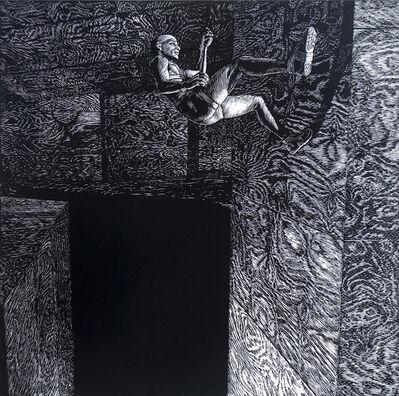 John Jacobsmeyer, 'Black Cascade', 2014