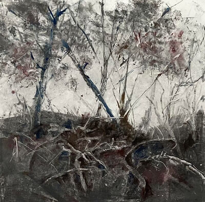 Helene Manzo, 'Woods', ca. 2020