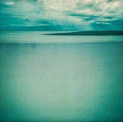 Thomas Hager, 'Blue Storm, 1/10', 2017