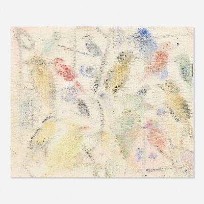 Hunt Slonem, 'Untitled', 1992