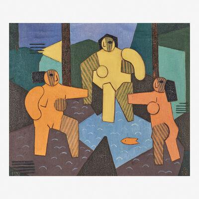 George L. K. Morris, 'Untitled', 1932