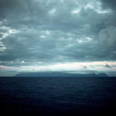 Jon Tonks, 'Island'