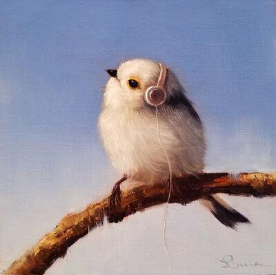 Lucia Heffernan, 'Songbird V', 2020