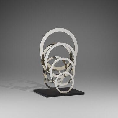 Lillian Florsheim, 'Untitled (Stacking Form, R2)', 1980