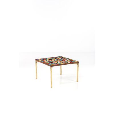 Bjørn Wiinblad, 'Coffee table', 1960