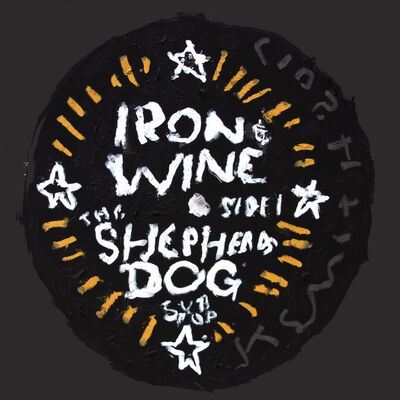 Kerry Smith, 'Off the Record / Iron & Wine / The Shepherds Dog', 2017