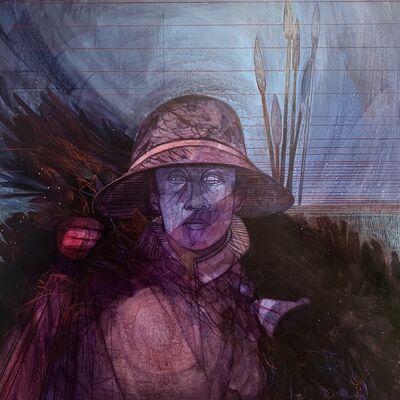 Pamela Phatsimo Sunstrum, 'Siege', 2019
