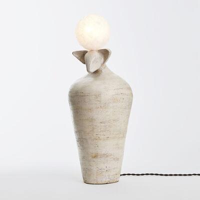 Kristin Victoria Barron, 'Deer Lamp ', 2019