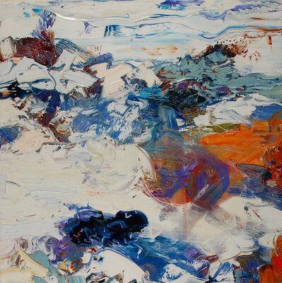 Chris Hayman, 'Cold Blue', 2019