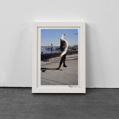 Robert Longo, 'Eric, NYC, 1980', 2009