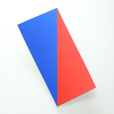 Matthew Hawtin, 'Untitled B/R', 2016