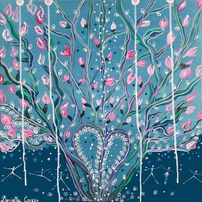 Daniella Coelho, 'Arbre de vie Le magnolia ', 2020