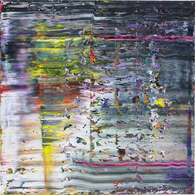 Stanley Casselman, 'IR 41‐7', 2013