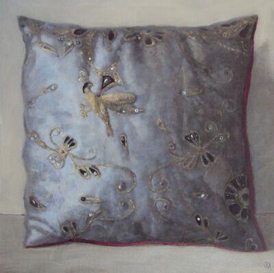 Olga Antonova, 'Pillow', 2021
