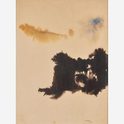 Manabu Mabe, 'Untitled Abstract', 1960