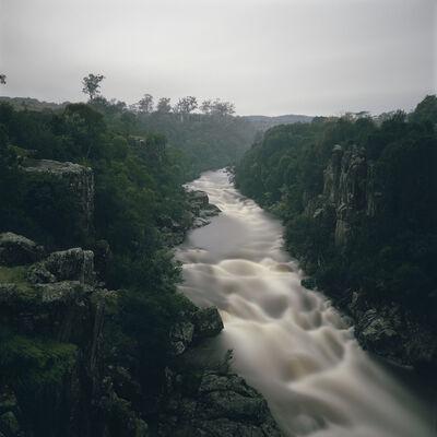Darren Almond, 'Fullmoon@Esk River', 2013