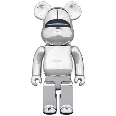 Medicom Toy, 'Hajime Sorajama Bearbrick 1000%', 2018