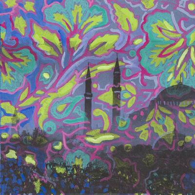 Lee Essex Doyle, 'Minaret Memories', 2018