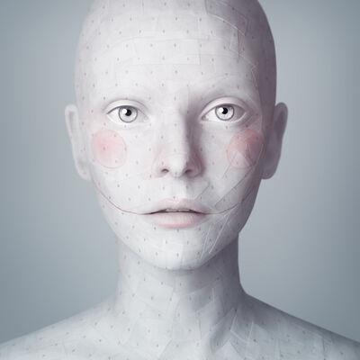Oleg Dou, 'Rombs 2', 2011