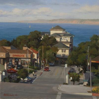 John Pototschnik, 'Monterey Bay', 2017