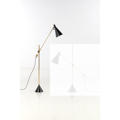 Tapio Wirkkala, 'Model K10-11, Floor lamp', 1959