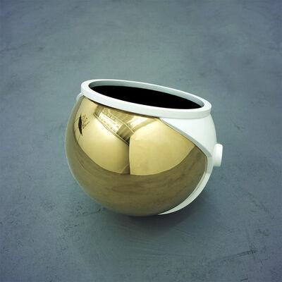 Jone Kvie, 'Helmet', 2005