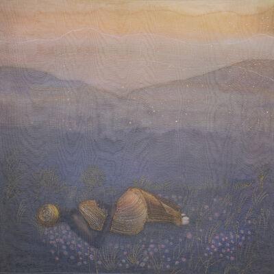 Joana Choumali, 'Time to heal', 2018
