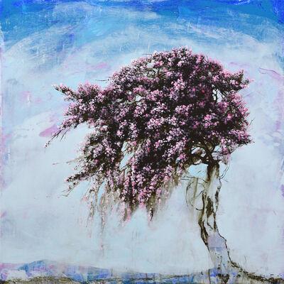 Robert Marchessault, 'Blue Horizon', 2018